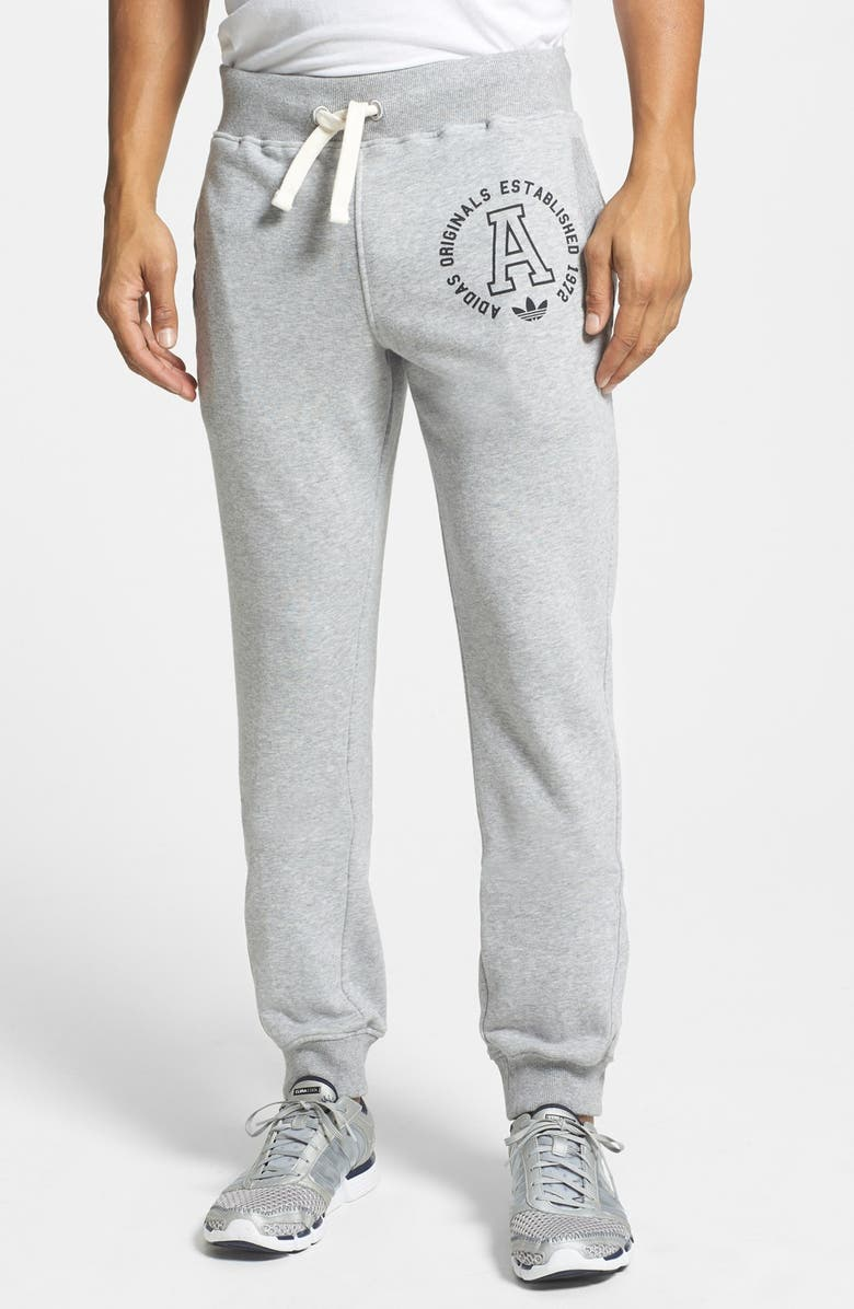 61e76b53d adidas Originals French Terry Sweatpants | Nordstrom