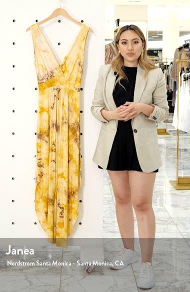 Plunge Dress, sales video thumbnail
