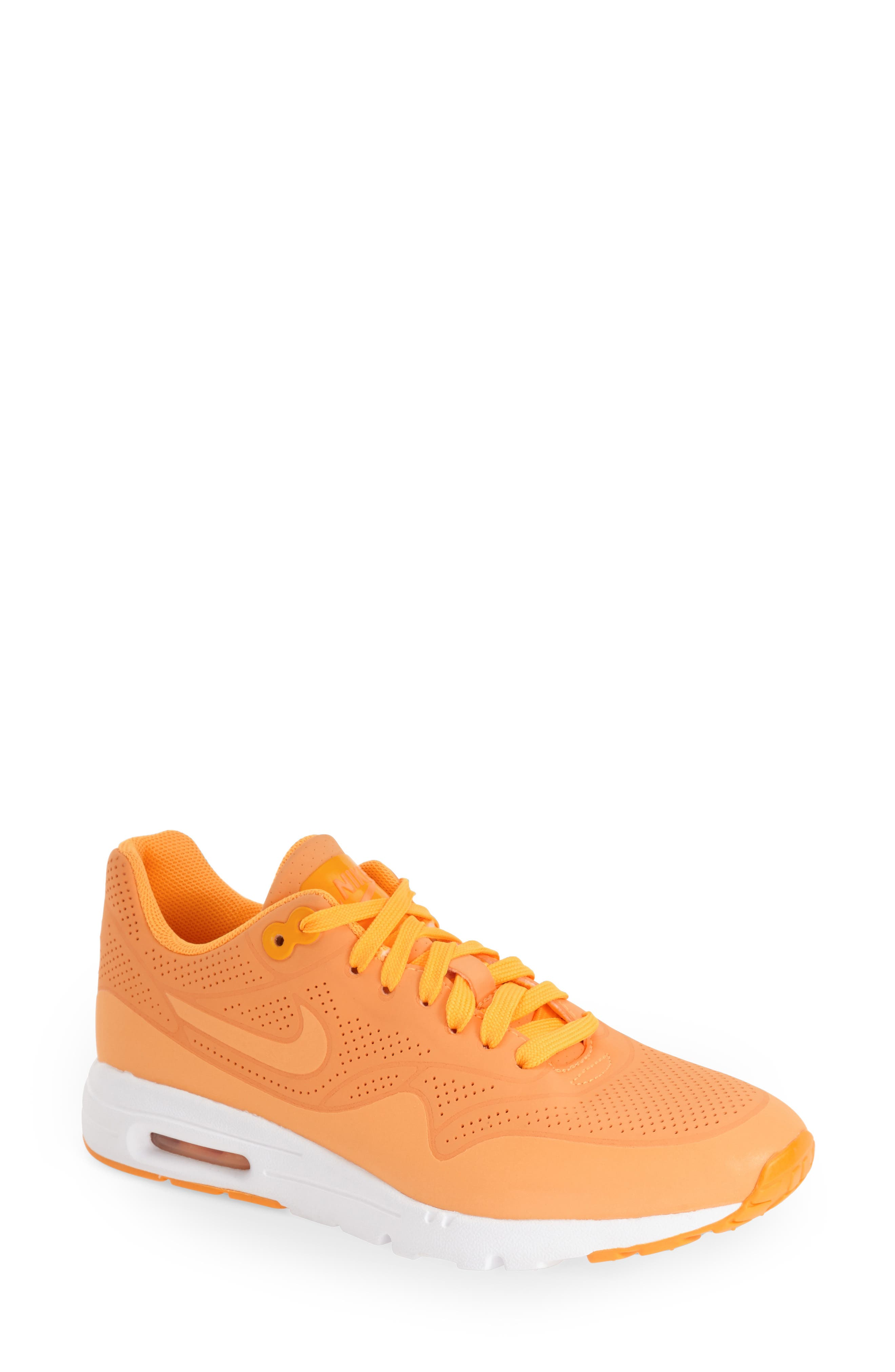 ,                             'Air Max 1 - Ultra Moire' Sneaker,                             Alternate thumbnail 118, color,                             801