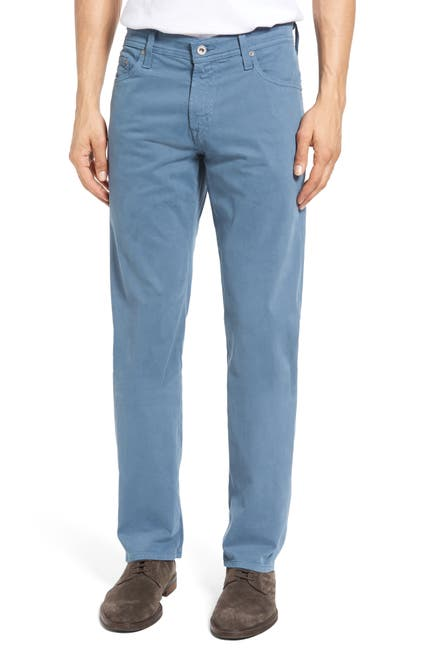 Image of AG Graduate SUD Slim Straight Leg Pants