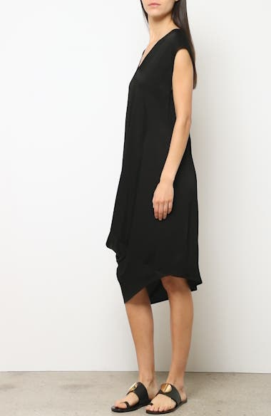 Loop Drape Dress, video thumbnail