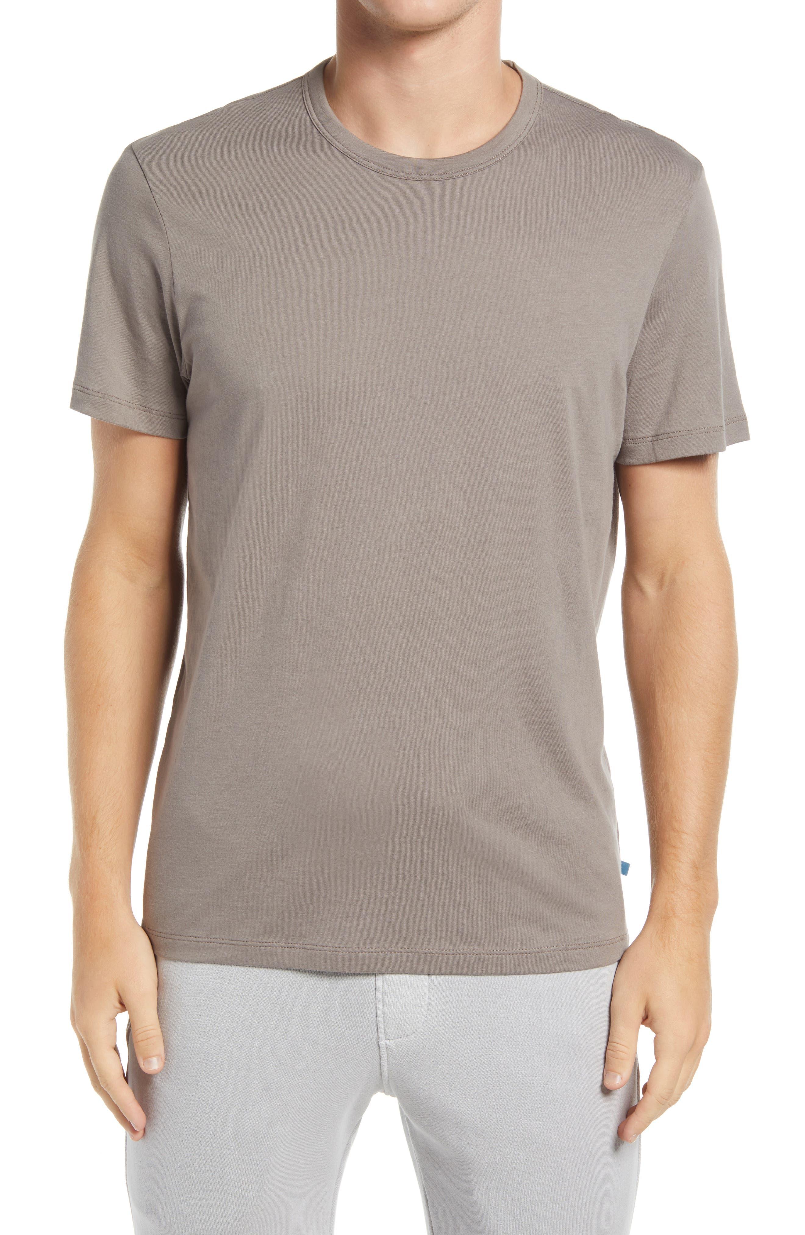 Linden Pima Cotton T-Shirt