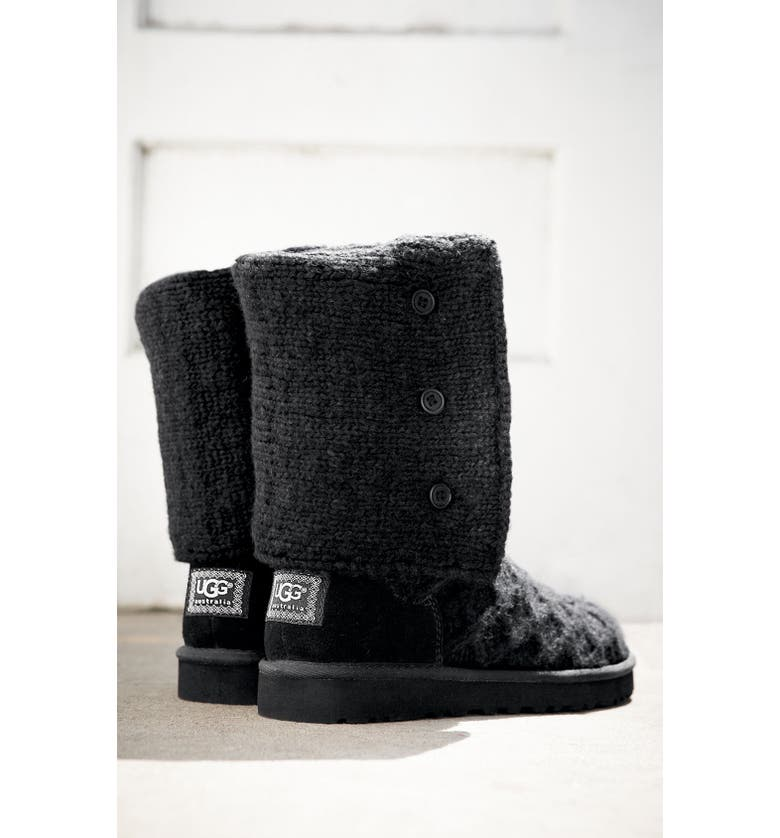 bb36344f783 Australia 'Lattice Cardy' Boot