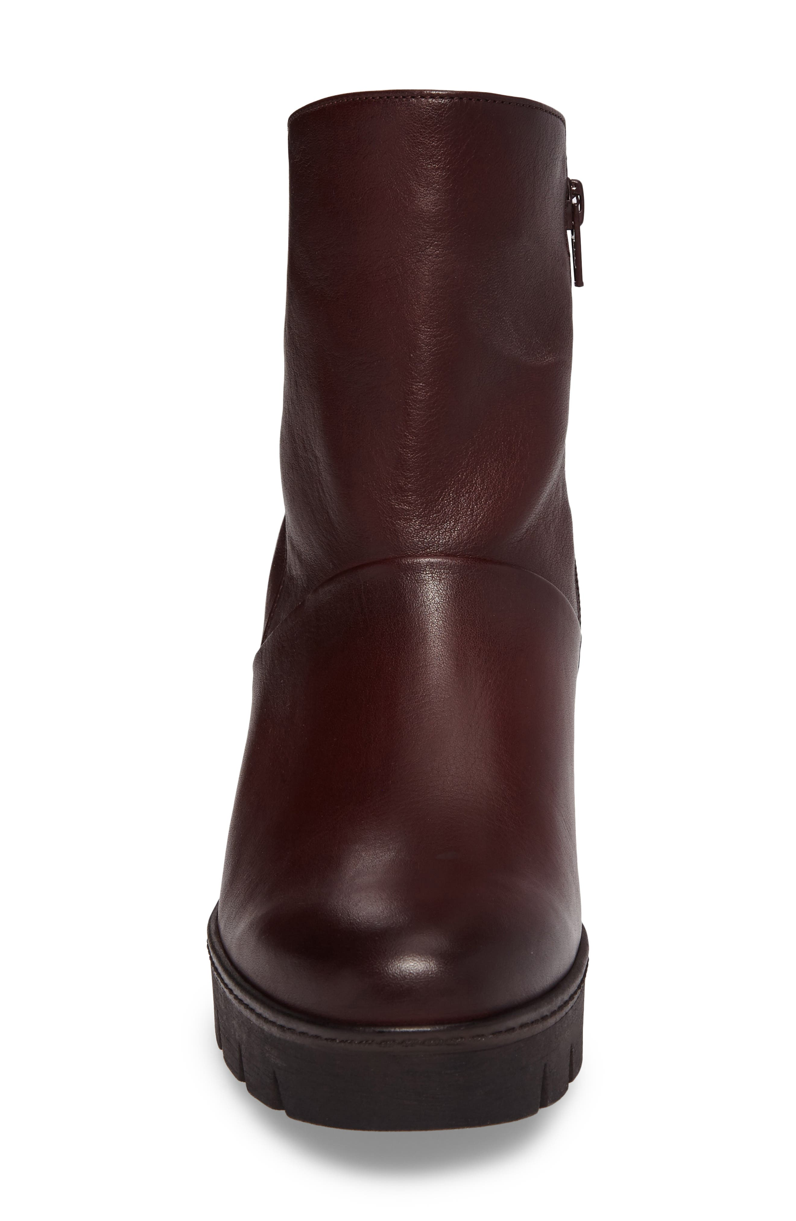 ,                             Wedge Bootie,                             Alternate thumbnail 10, color,                             930
