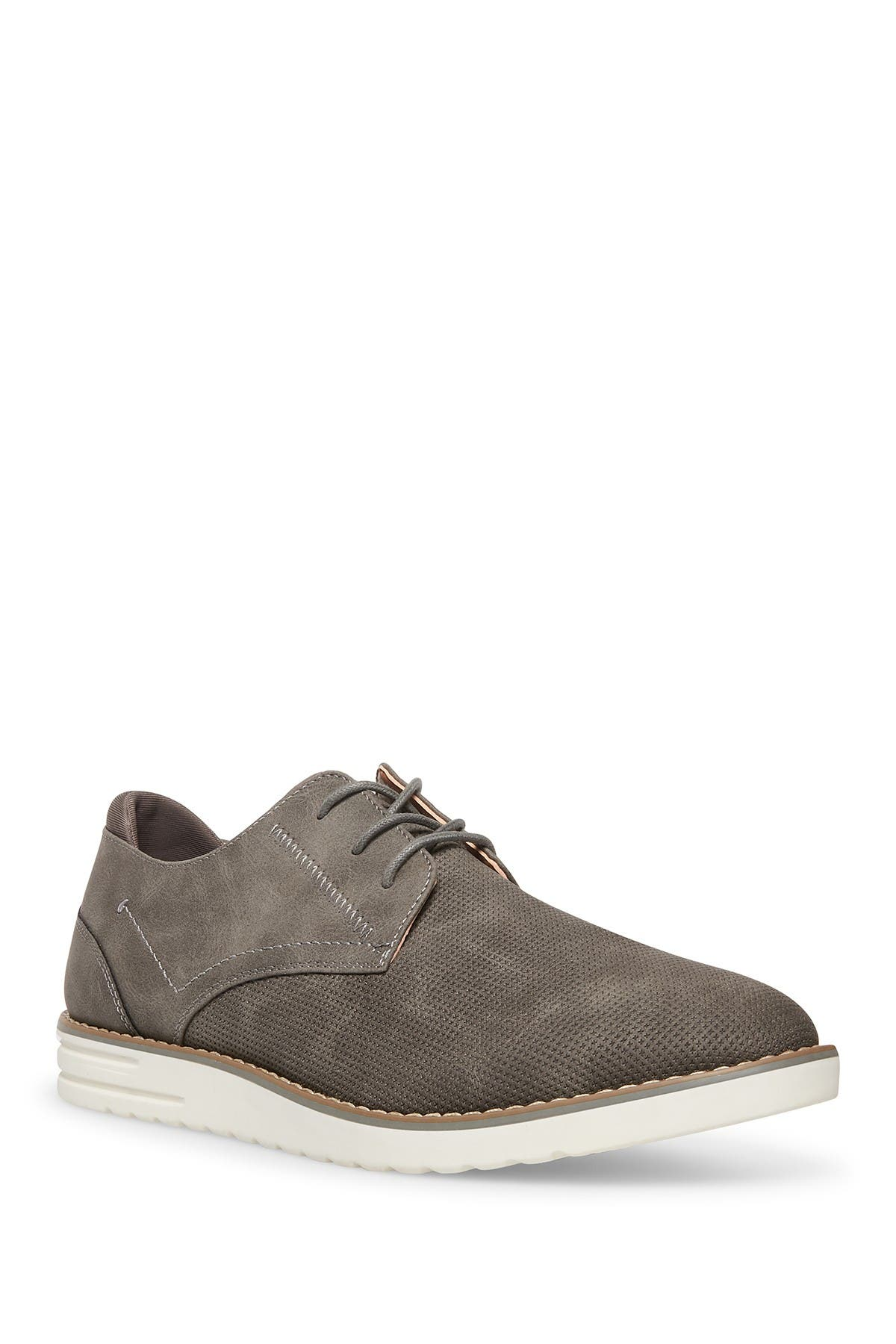 Image of Madden Caytor Perforated Oxford