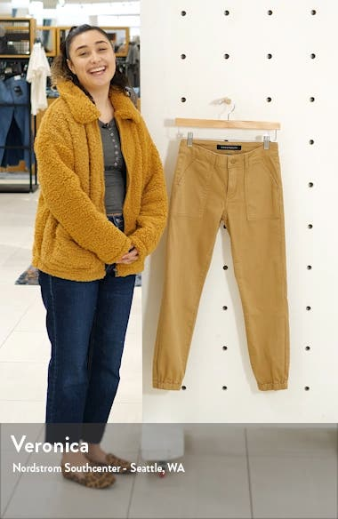 Ankle Jogger Jeans, sales video thumbnail