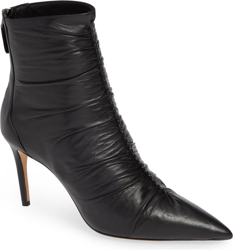 ALEXANDRE BIRMAN Susanna Bootie, Main, color, BLACK