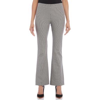 Karen Kane Avery Bootcut Pants, Grey