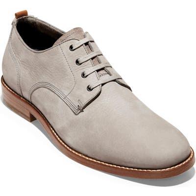 Cole Haan Feathercraft Grand Derby, Grey