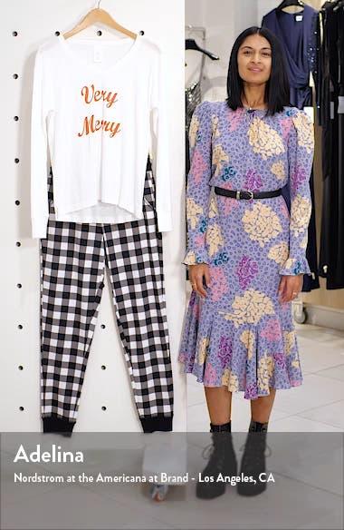Jersey & Fleece Pajamas, sales video thumbnail