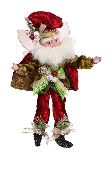 Image of Mark Roberts Luxe Lodge Fairy, Small 10''