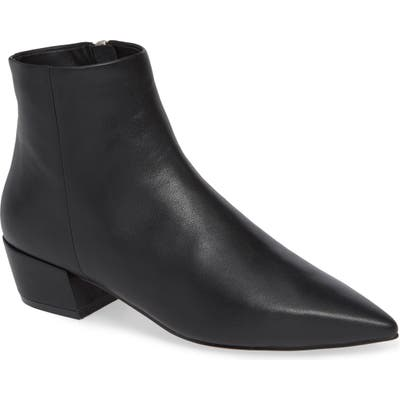 Linea Paolo Robyn Waterproof Boot- Black