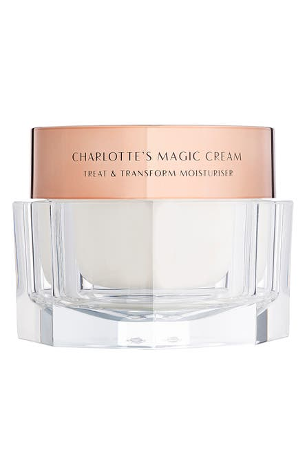 CHARLOTTE TILBURY - Charlotte's Magic Cream Face Moisturizer