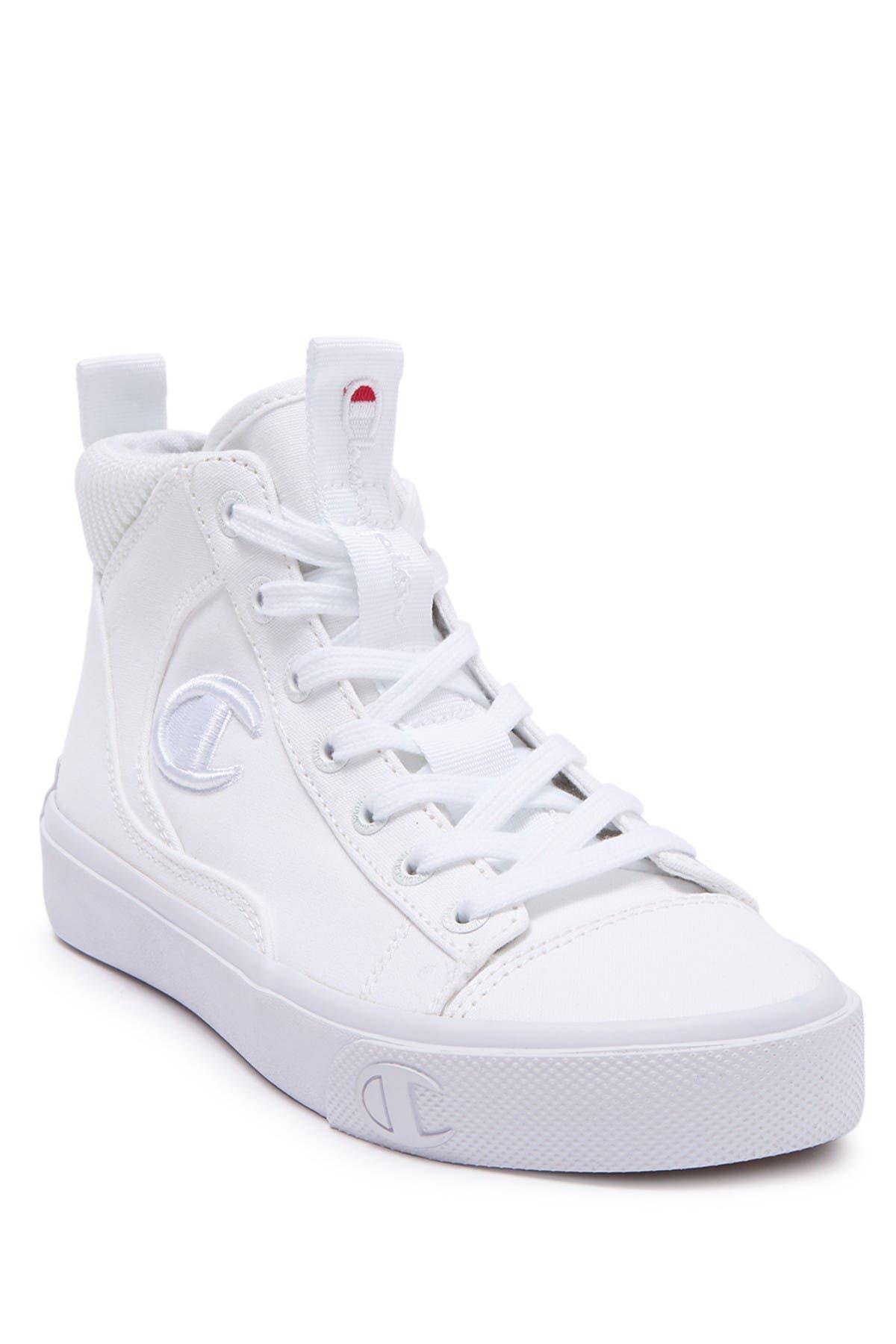 Image of Champion Gem Hi Top Classic Sneaker