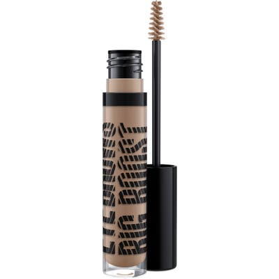 MAC Eye Brows Big Boost Fibre Gel - Fling