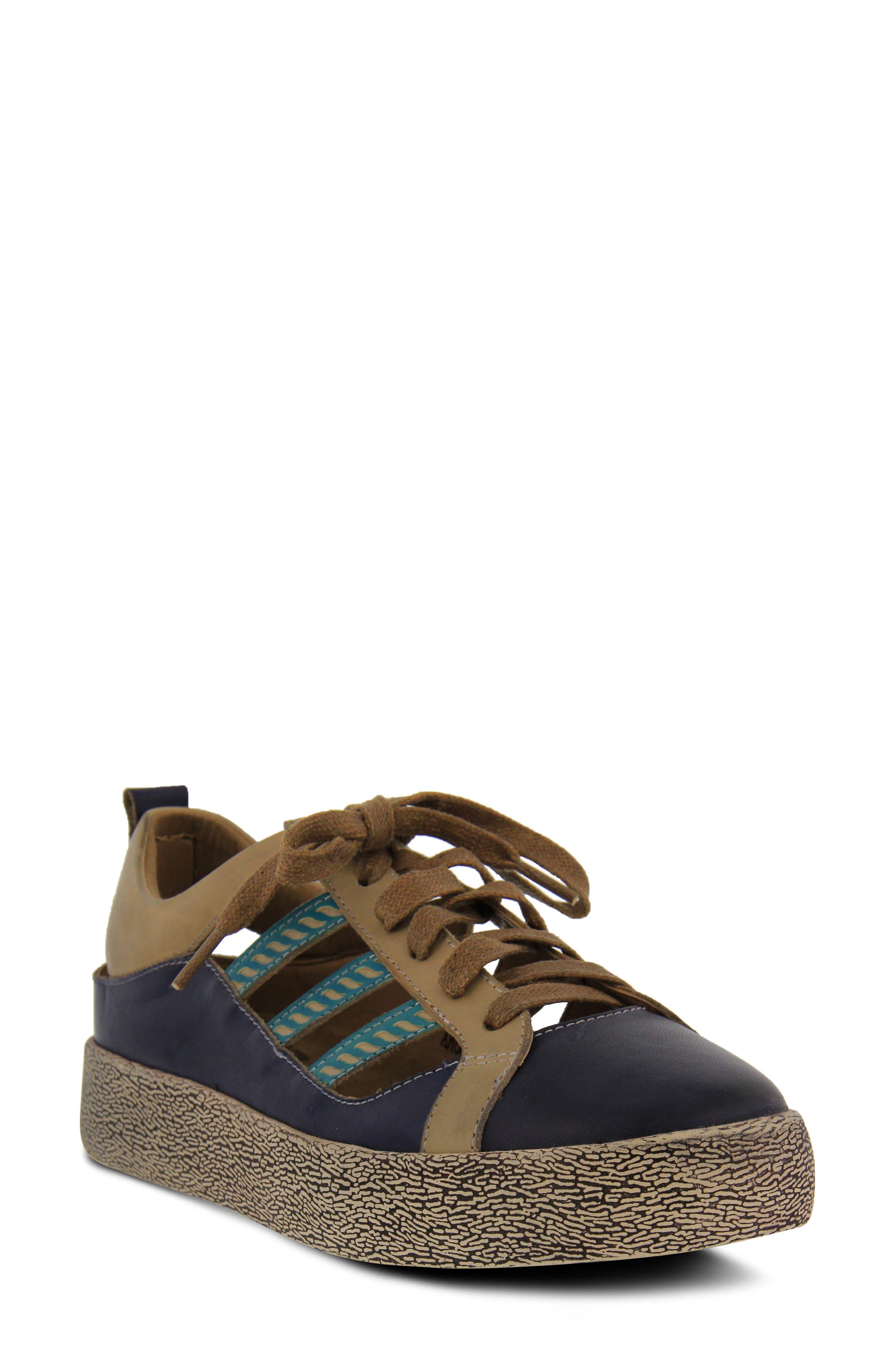 Women s L Artiste Porscha Sneaker E5109
