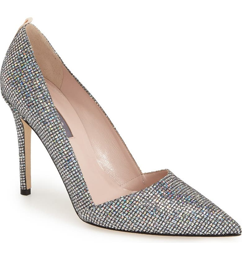 SJP BY SARAH JESSICA PARKER 'Rampling' Pump, Main, color, 040
