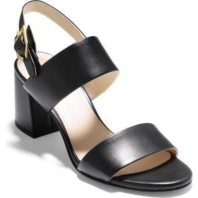 Cole Haan Avani Block Heel Sandal