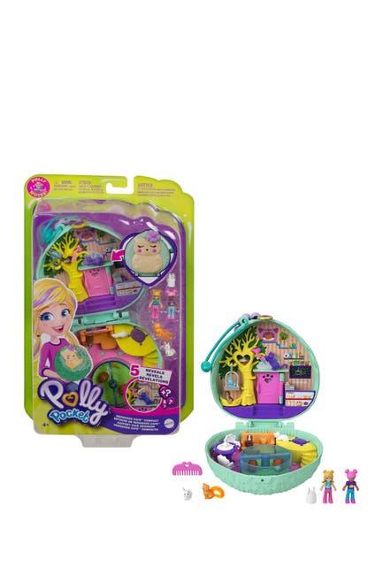 Image of Mattel Polly Pocket Compact - Styles May Vary