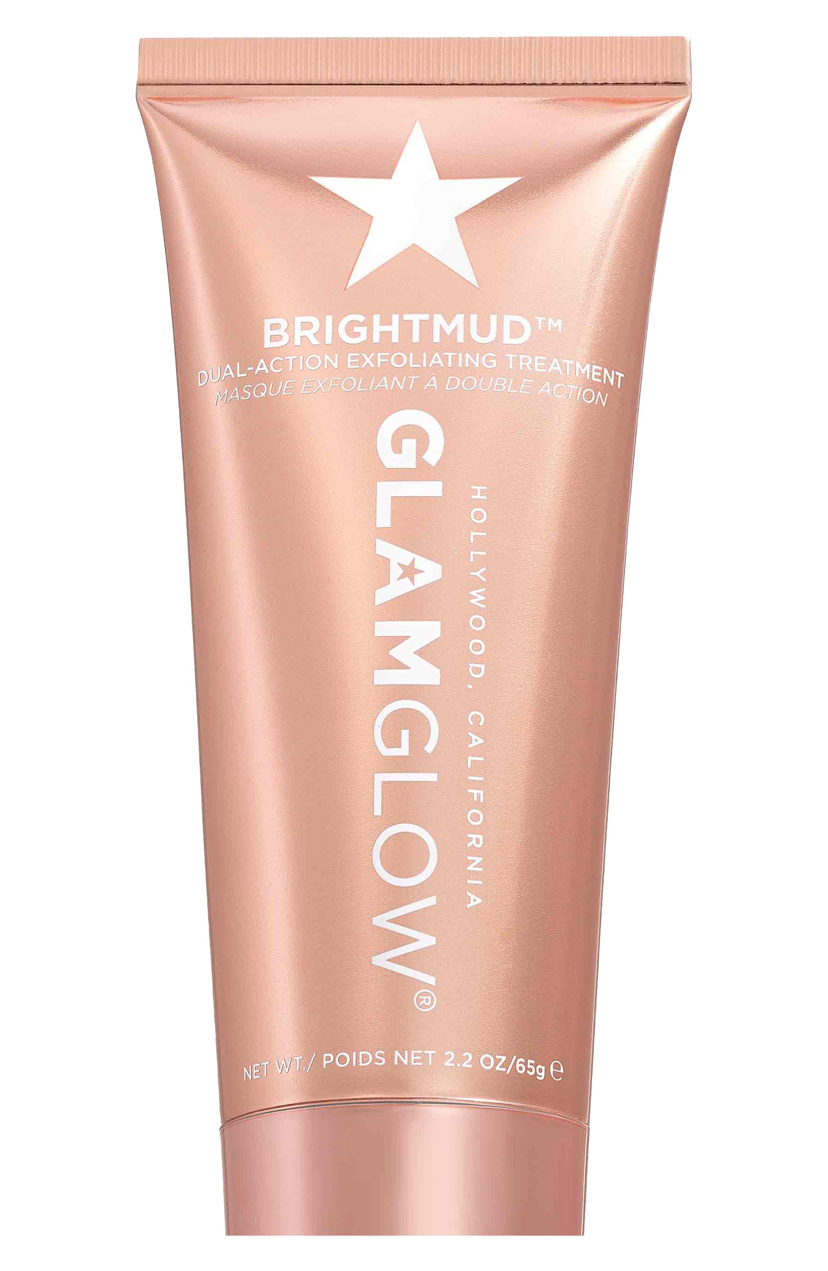 Glamglow Brightmud(TM) Dual-Action Exfoliating Treatment Mask