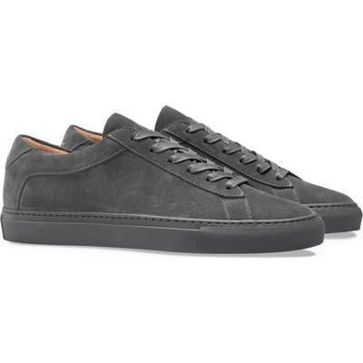 Koio Capri Sneaker, Grey
