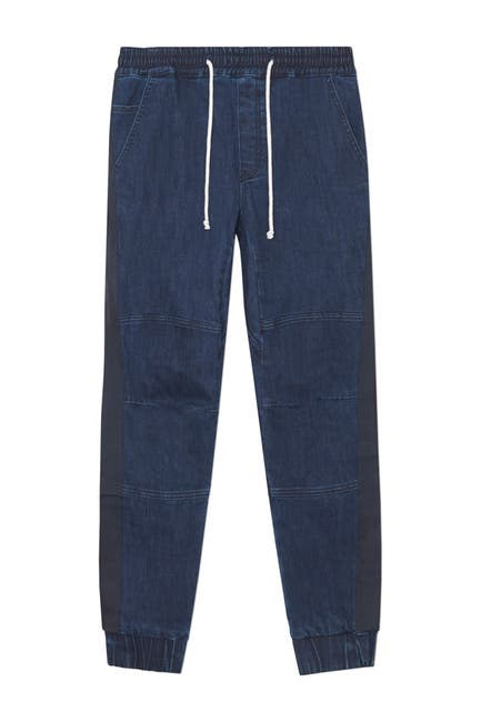Image of WeSC Slim Fit Denim Jogger