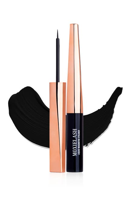 Image of MOXIELASH Liquid Magnetic Eyeliner - Black
