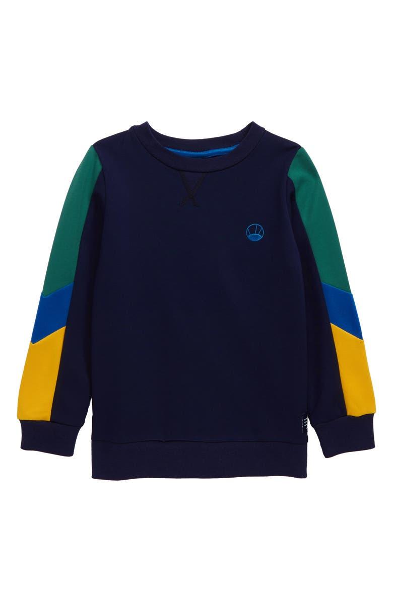 THE NEW Odel Sweatshirt, Main, color, NAVY