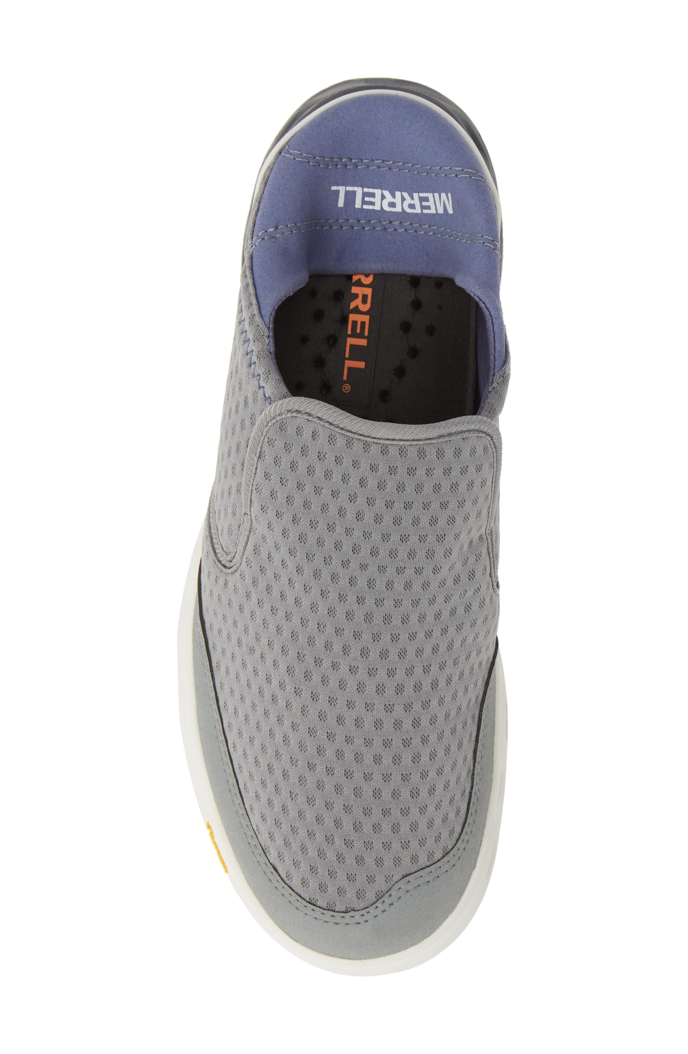 ,                             Tideriser Moc Convertible Water Friendly Boating Shoe,                             Alternate thumbnail 6, color,                             MONUMENT FABRIC