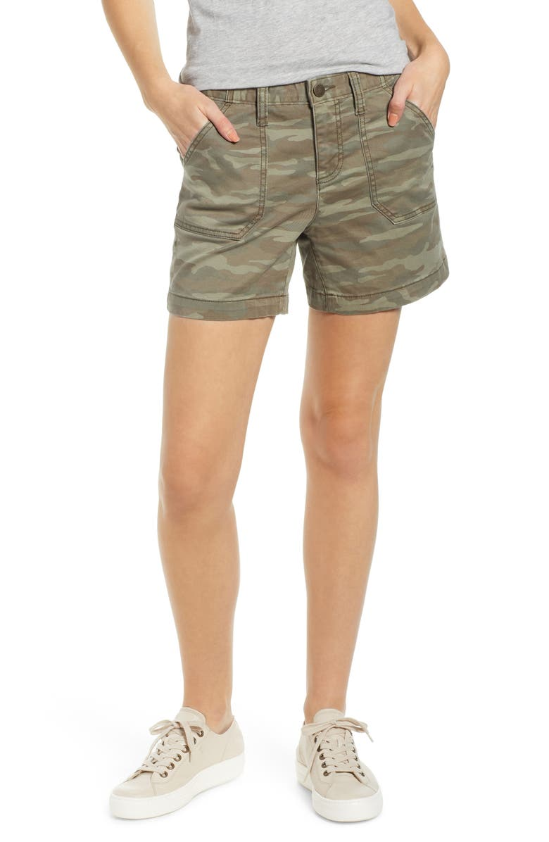 Utility Shorts by Caslon®