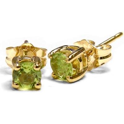 Jane Basch Designs Birthstone Earrings