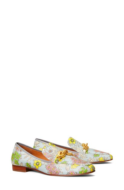 Tory Burch Loafers JESSA HORSE HARDWARE LOAFER