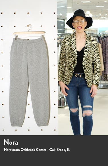Boyfriend Sweatpants, sales video thumbnail