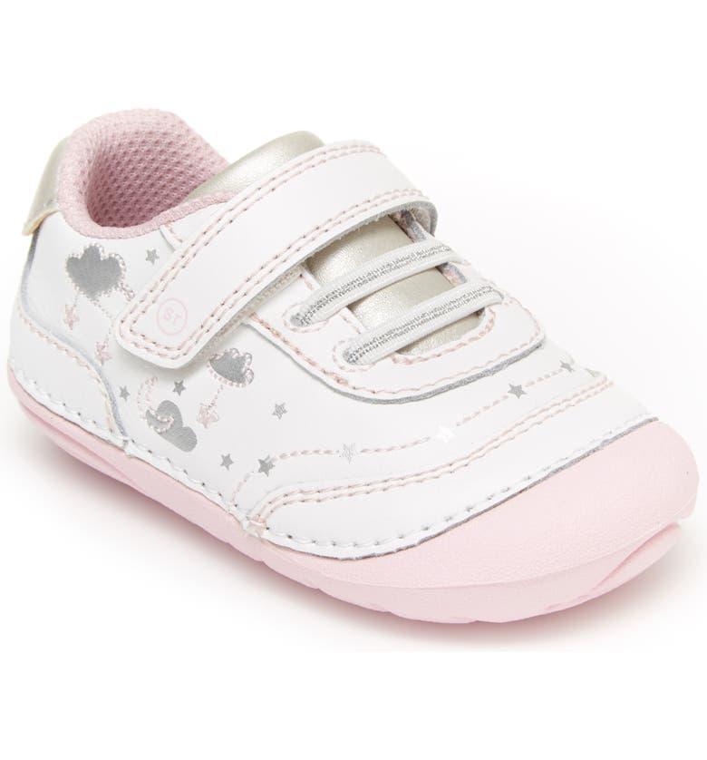 STRIDE RITE Soft Motion<sup>™</sup> Adalyn Sneaker, Main, color, 112