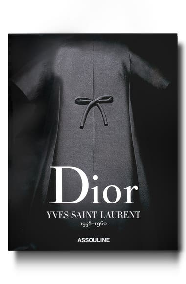 704ce047 'Dior by Yves Saint Laurent' Book | Nordstrom