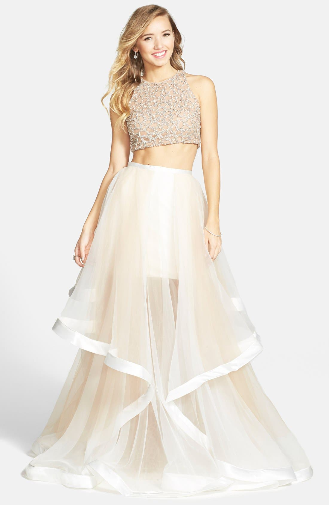 Nordstrom 2 Piece Dress