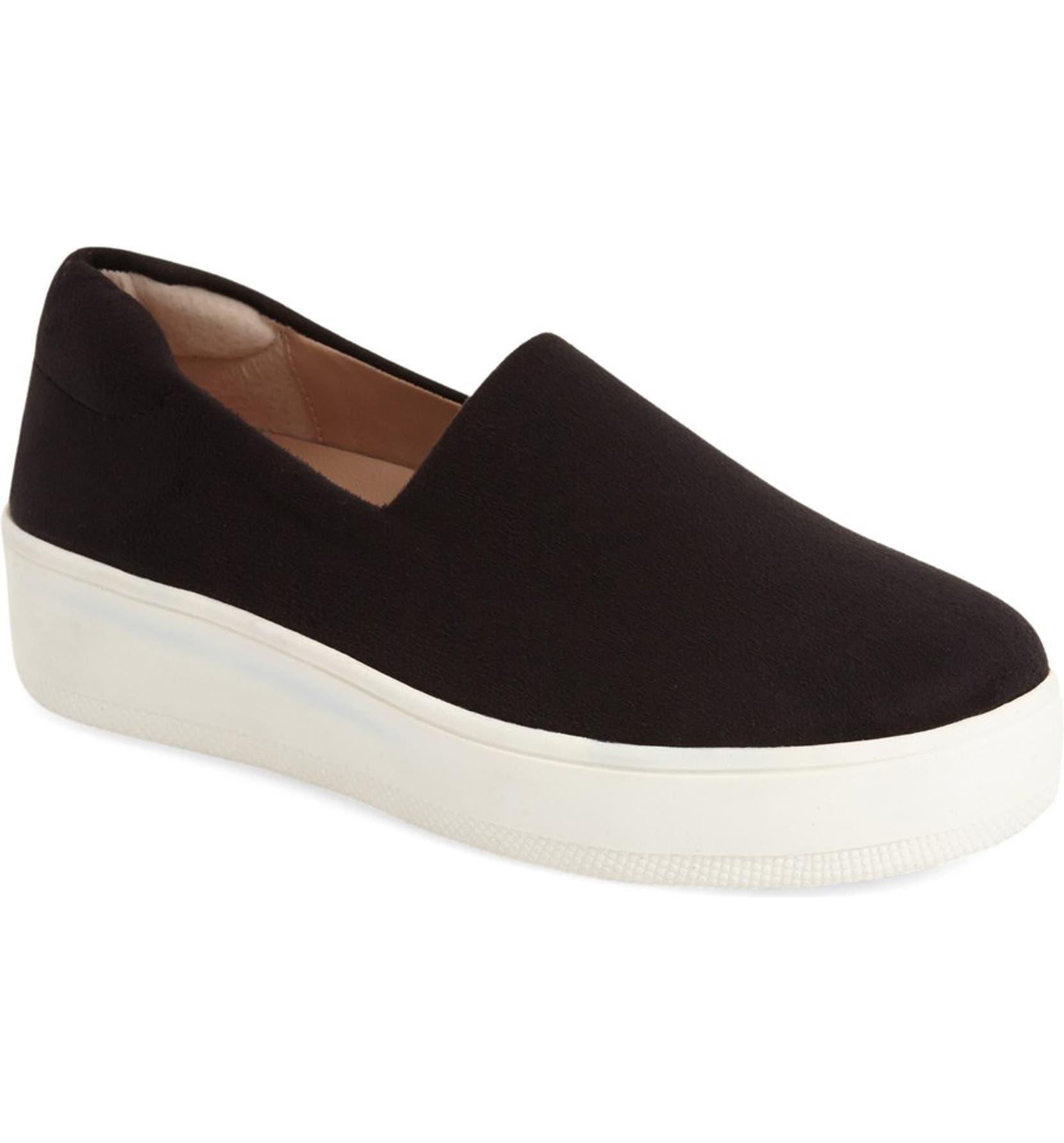 788f21dc202 'Hilda' Platform Slip-On Sneaker