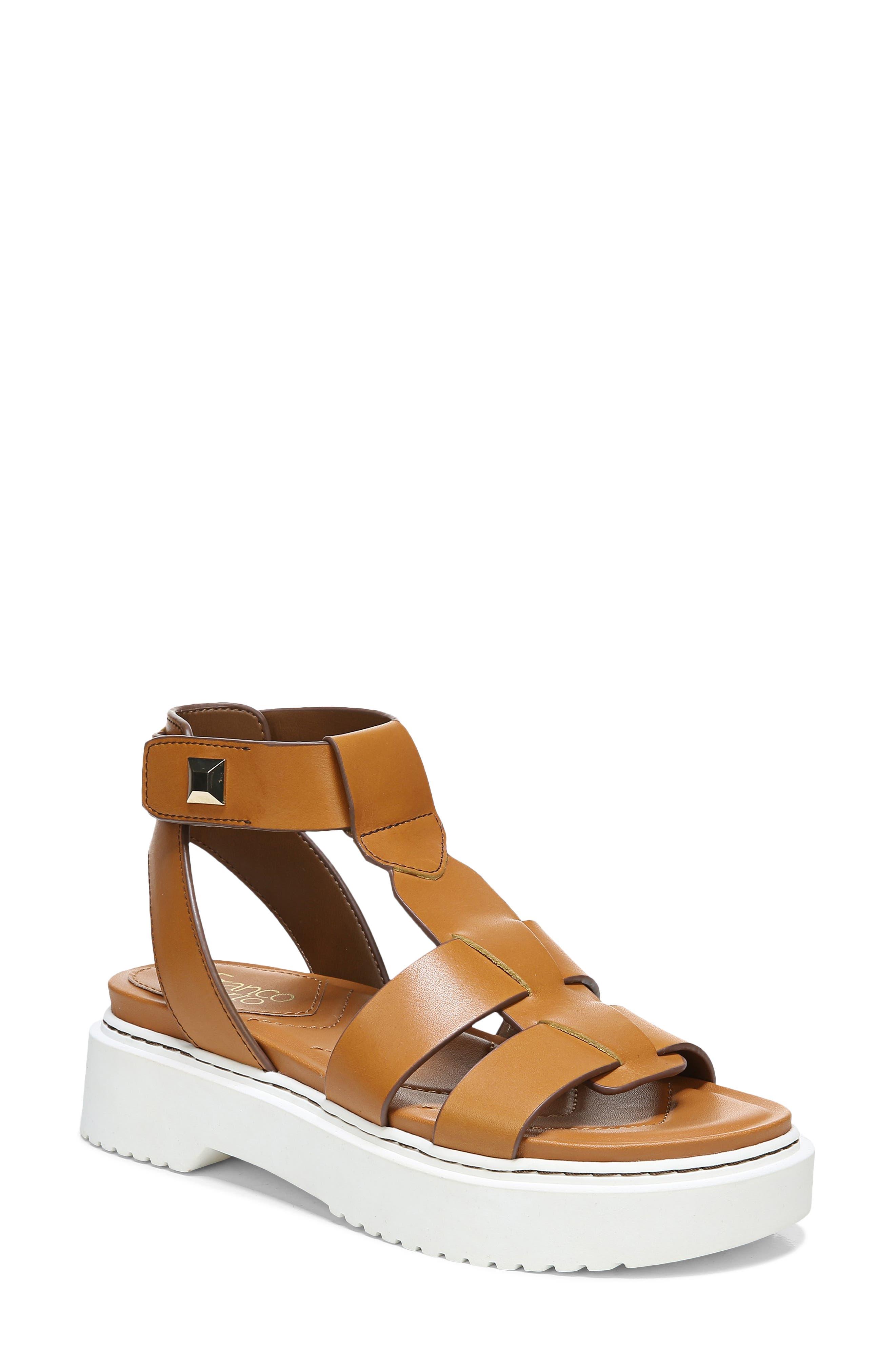 Wallow Strappy Sandal