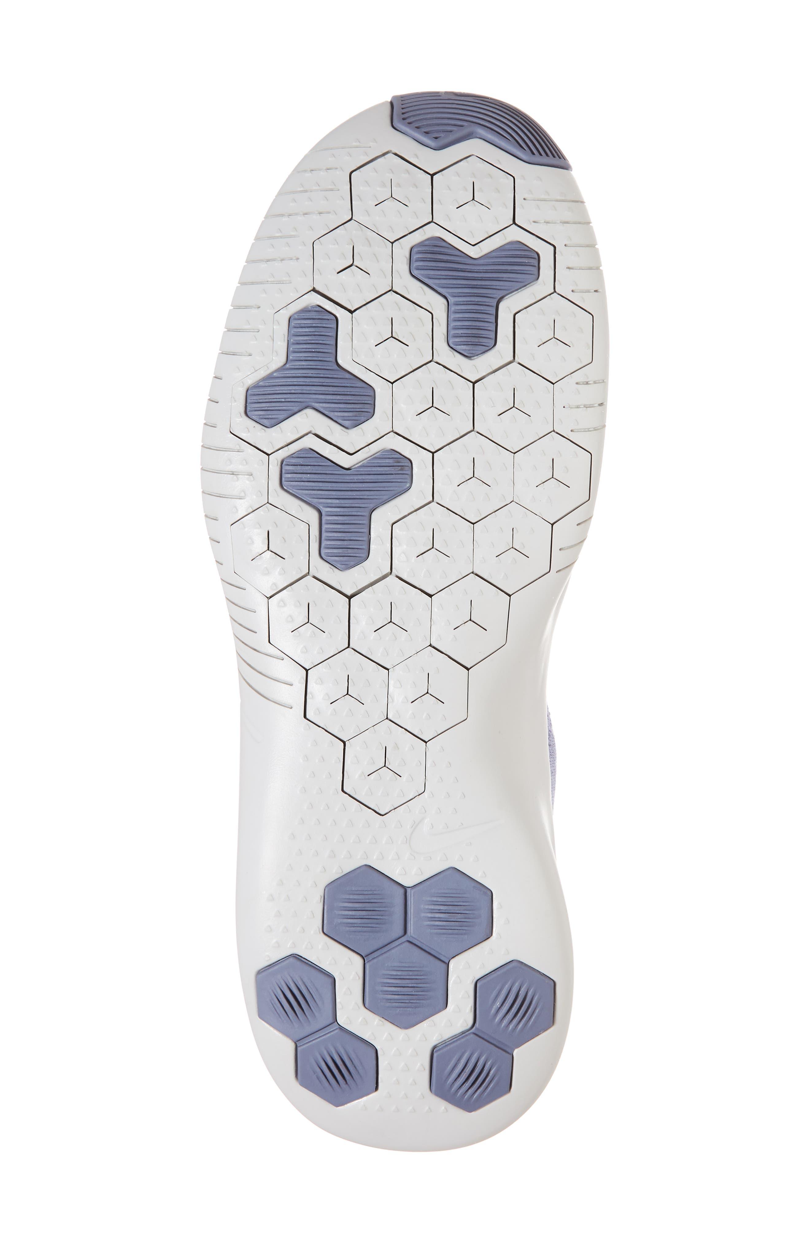 ,                             Free TR Flyknit 3 Training Shoe,                             Alternate thumbnail 77, color,                             500