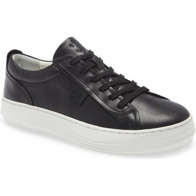 Fly London Cive Sneaker - Black
