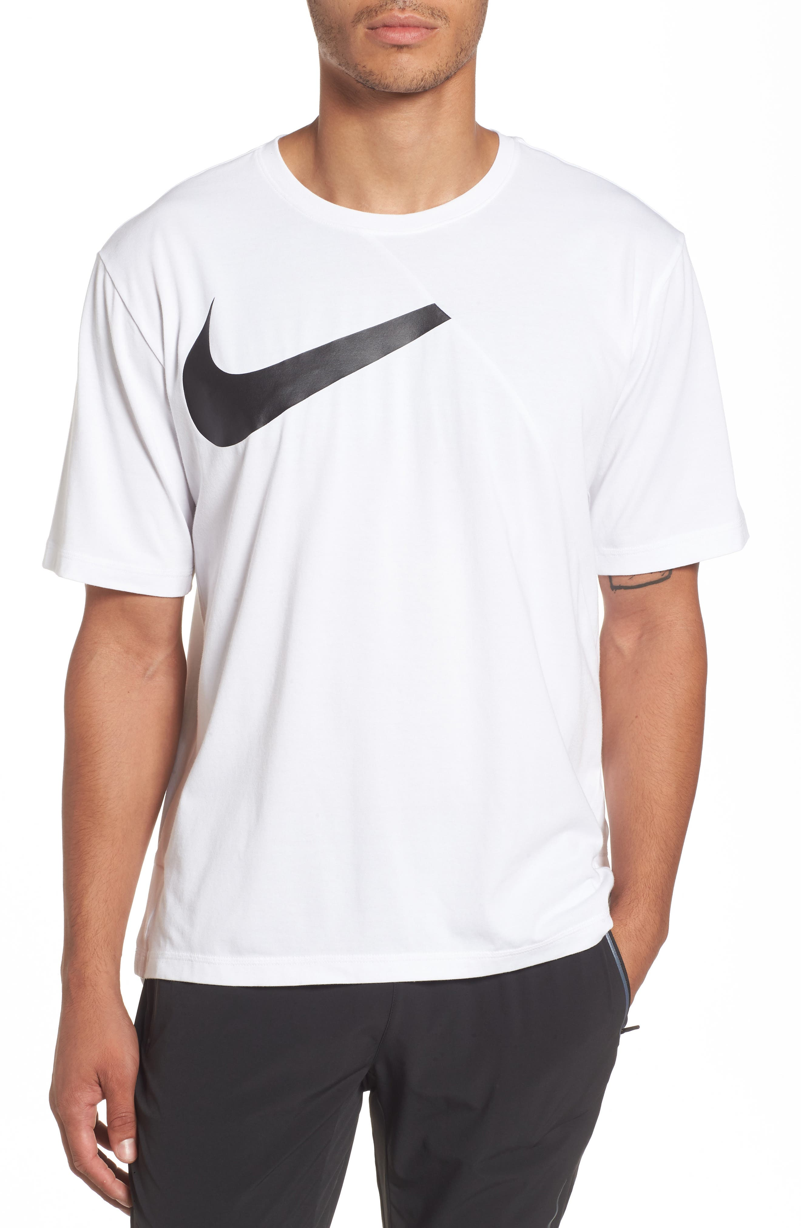 ,                             Dry Performance T-Shirt,                             Main thumbnail 8, color,                             100