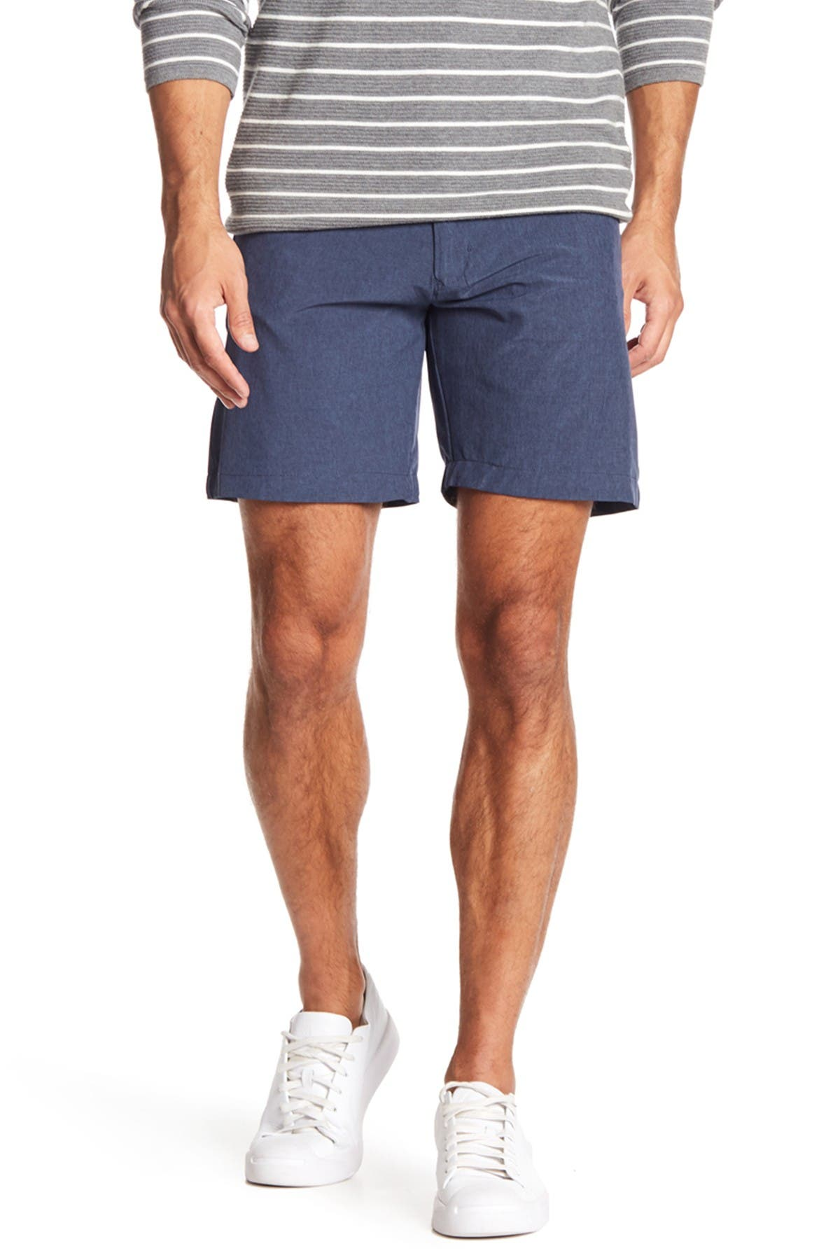 Image of TailorByrd Flex Shorts