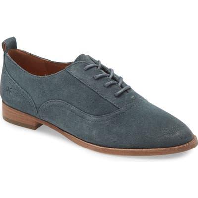 Frye Grace Slip-On Loafer, Blue