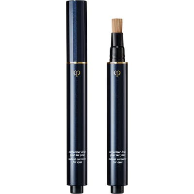 Cle De Peau Beaute Radiant Corrector For Eyes - Almond