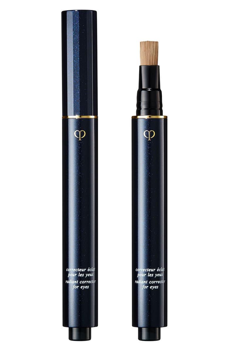 CLÉ DE PEAU BEAUTÉ Radiant Corrector for Eyes, Main, color, ALMOND