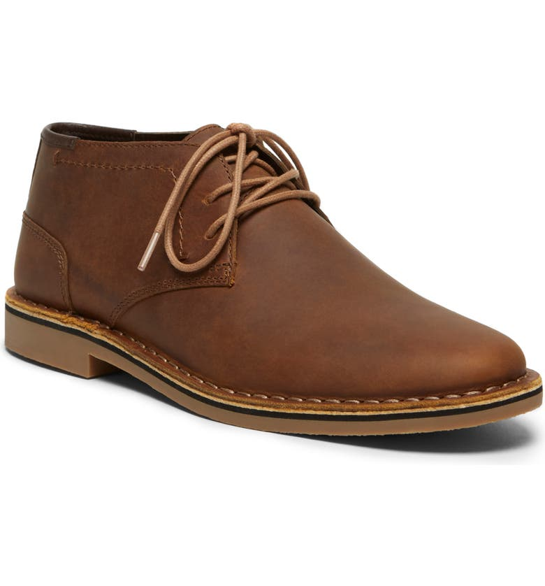 REACTION KENNETH COLE 'Desert Sun' Chukka Boot, Main, color, 201