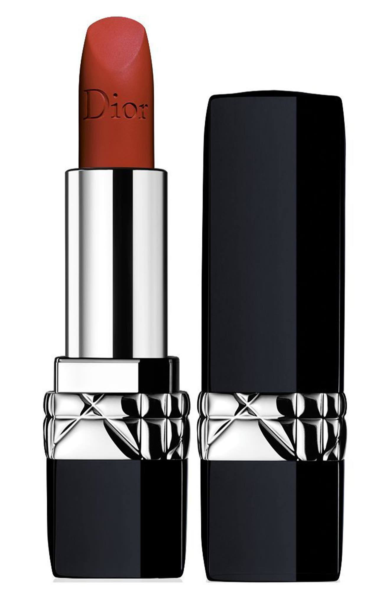 Dior Couture Color Rouge Dior Lipstick - 951 Absolute Matte