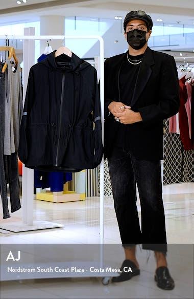 Mission Performance Hooded Jacket, sales video thumbnail
