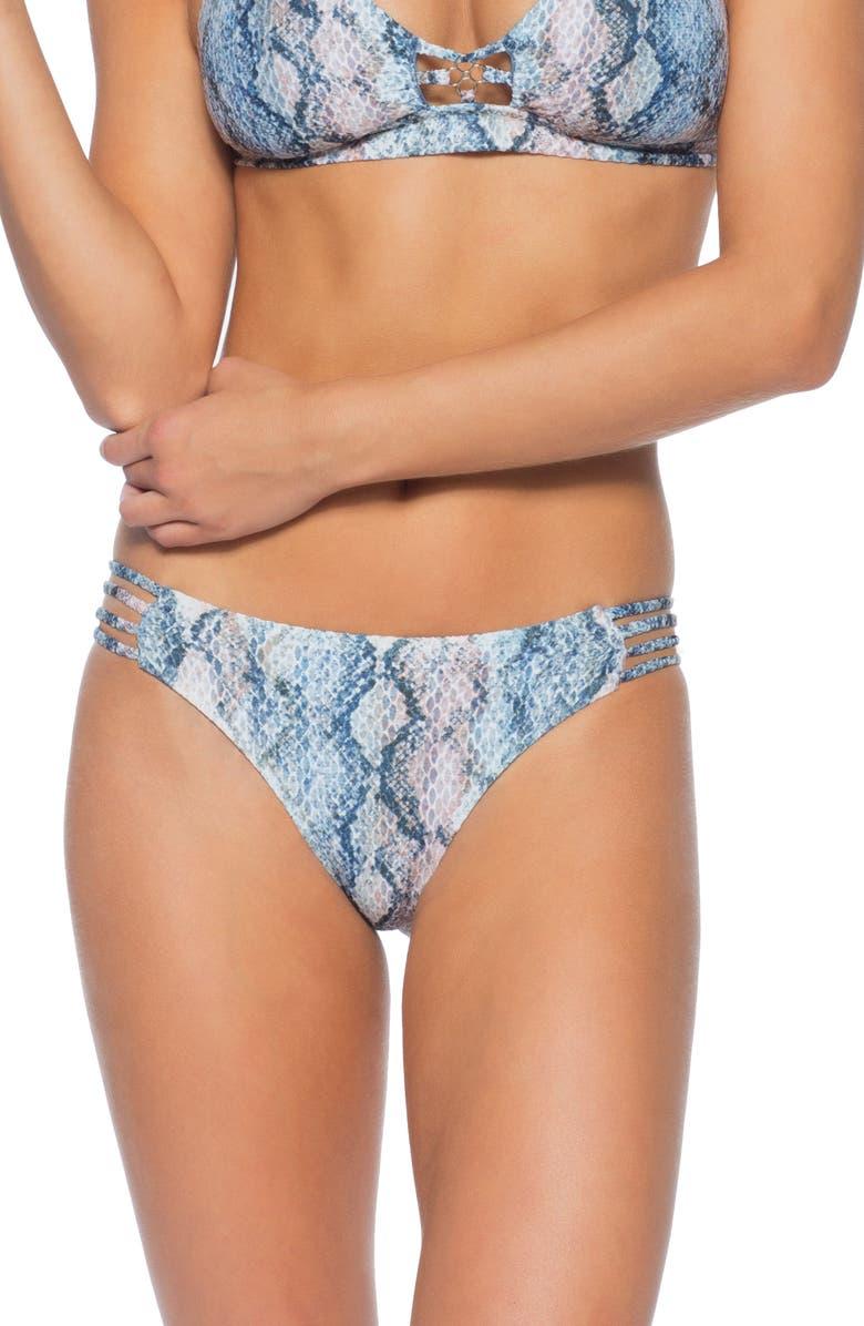 ISABELLA ROSE Vienna Maui Bikini Bottoms, Main, color, 400