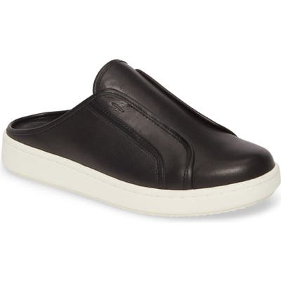 Eileen Fisher News Slip-On Sneaker, Black